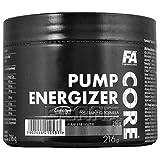 FA Nutrition Core Pump Energizer Pre wor...