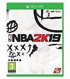 #9: NBA 2K19 (Xbox One)