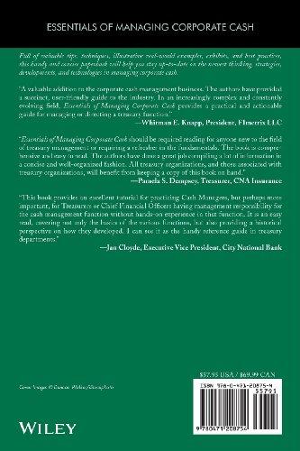 Essentials of Managing Cash (Essentials Series)