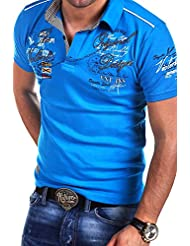 MT Styles - R-2753 Flood - Polo