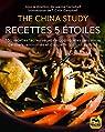 Recettes 5 étoiles : The China Study par Campbell