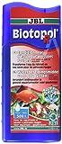 JBL Biotopol R Traitement de L'Eau d'Aquariophilie pour Poisson Rouge 250 ml