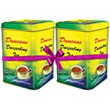 Duncans Darjeeling Tea -250 gm (Pack of 2)