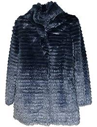 504f903ec2 Amazon.it: pelliccia ecologica: Abbigliamento