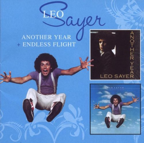 Leo Sayer: Another Year/Endless Flight (Audio CD)
