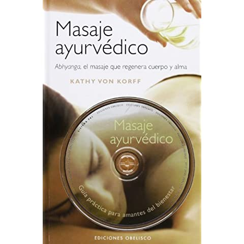 Masaje ayurvedico/ Ayurvedic Massage