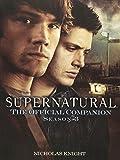 Supernatural: The Official Companion Season 3