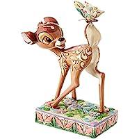 Disney Enesco 4010026 - Figurillas decorativas con diseño tradition, 12 x 1,1 cm, color multicolor