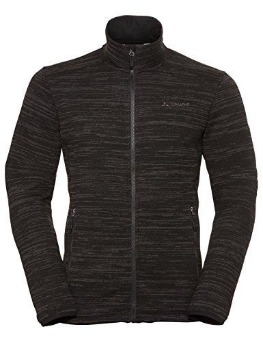 Vaude Herren Men's Rienza Jacket II Jacke, Black Uni, L
