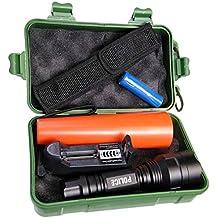 a8f2a9e534aac Led Atomant Kit Linterna Policia Led Cree T6 Original
