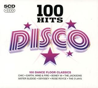 100 Hits Disco by Multi-Artistes (B000VT2NSW) | Amazon price tracker / tracking, Amazon price history charts, Amazon price watches, Amazon price drop alerts