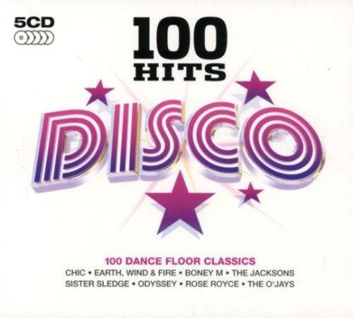 100-hits-disco-5-cd