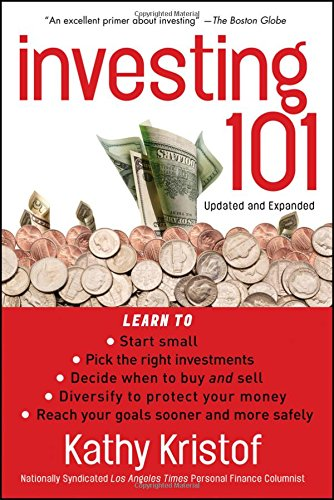 Download Investing 101 Updated And Expanded Bloomberg By Kathy