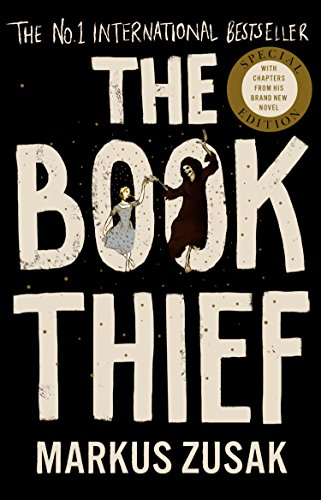 The Book Thief (English Edition) por Markus Zusak