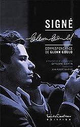 Signé Glenn Gould