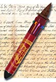 BSS Harry Potter Multi Colour Pen Sorting Hat Case (6) Cancelleria