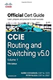 CCIE Routing and Switching V5.0 Official Cert Guide: 1