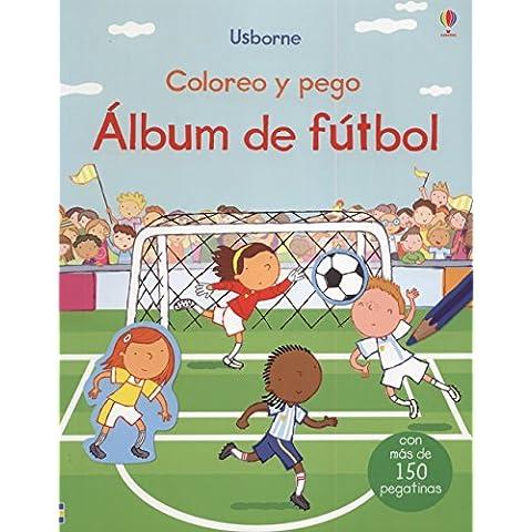 Álbum De Fútbol