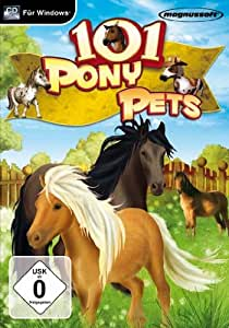 101 Pony Pets (PC)