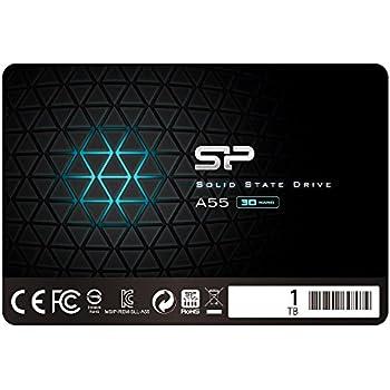 Silicon Power Ace A55 - SSD Disco Duro Sólido Interno 1 TB, 2.5 ...