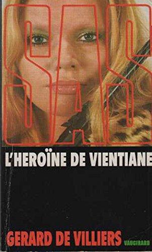L'Héroine de Vientiane