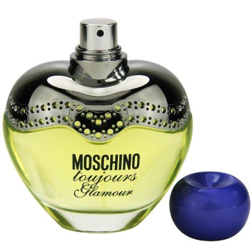 Moschino Glamour Toujours Eau de Toilette for Women – 50 ml