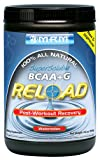 MRM, BCAA + G Reload, Post-Workout Recovery, Watermelon, 11.6 oz (330 g) MRM-71043