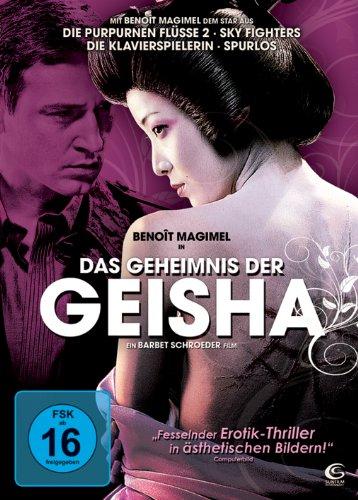 Bild von Das Geheimnis der Geisha