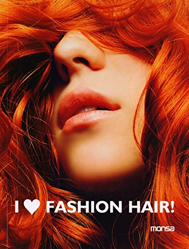 I love fashion hair por Josep Maria Minguet