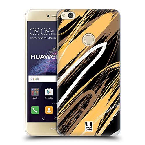 head-case-designs-wheat-brown-scribbles-hard-back-case-for-huawei-p8-lite-2017
