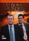 Midsomer Murders: The Complete Series Eight [DVD]