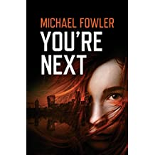 You're Next: The second DS Scarlett Macey novel