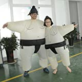 Imported Funny Inflatable Japanese SUMO ...