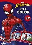 Marvel Ultimate Spider-Man - Star Color...