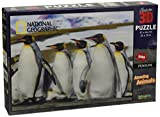 BORELLA 3D Puzzle National Geographic Penguins Pz 500 -. Games Company