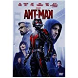 Ant-Man [DVD] (English Audio) by Edgar Wright