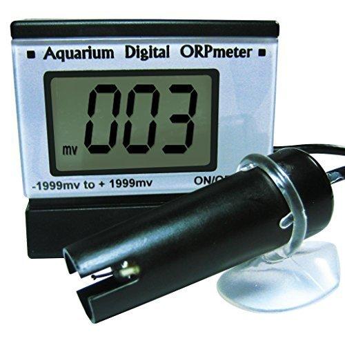 Digitale +/- 1999 mV ORP Redox-Meter-Elektrode mit Netzteil
