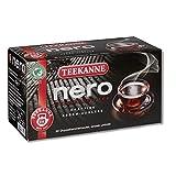 Teekanne Nero Schwarzer Tee 20 Beutel