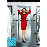Body of Proof - Die komplette zweite Staffel