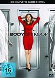 Body of Proof - Die komplette zweite Staffel [4 DVDs] - Christopher MurpheyDana Delany, Jeri Ryan, John Carroll Lynch, Nicholas Bishop, Sonja Sohn
