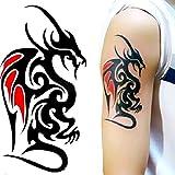 VD Sales, ( Pack Of 5) Designer ,Beautiful Temporary Tattoos