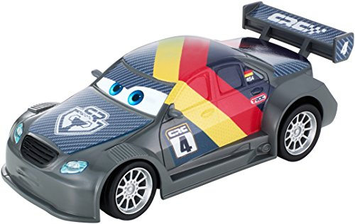 Disney Pixar Cars - Carbon Racers Power Tuners - Max Schnell (Dhn03)