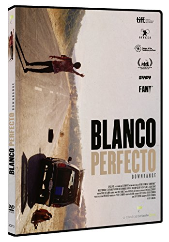 Blanco perfecto [DVD]