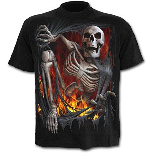 Spiral Jungen T-Shirt
