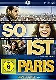ist Paris kostenlos online stream