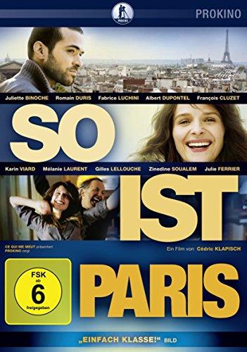Bild von So ist Paris