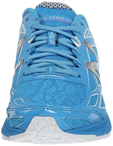 New Balance W870v4 Women's Scarpe Da Corsa Blue