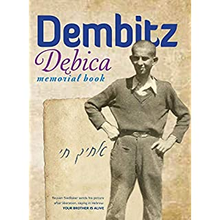 The Book of Dembitz (Dębica, Poland) - Translation of Sefer Dembitz