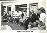 Vintage Photos 1988Press Photo Kirill Knorre à partir de Visites à l'Union soviétique Lac Oswego (High School
