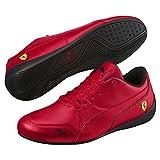 Puma Ferrari Drift Cat 7 Sneaker Rosso Corsa-Rosso Corsa 13